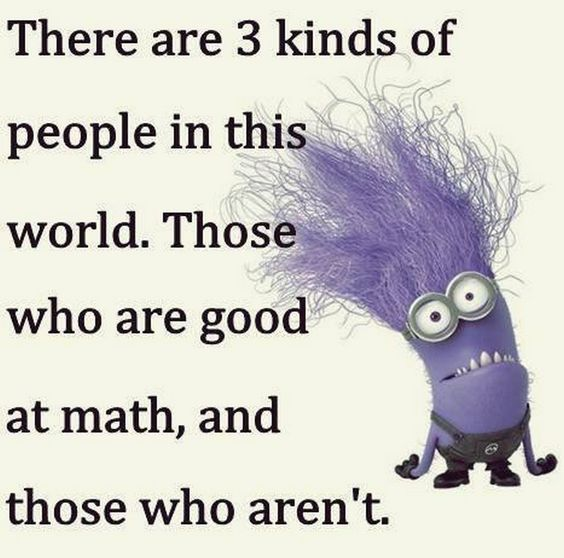 Math Quotes Funny Minion: 25 Hilarious Purple Minions Quotes