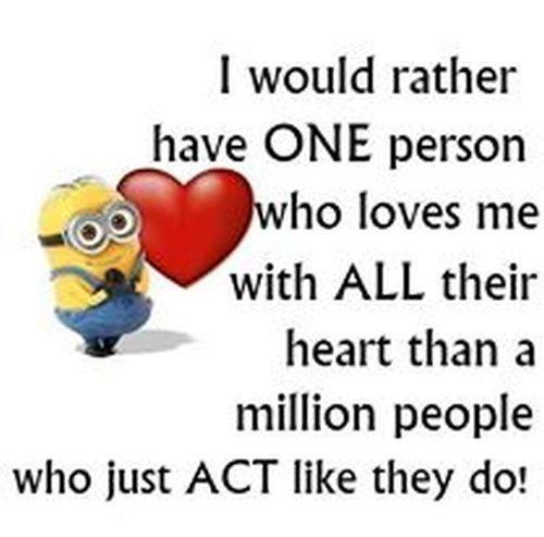 30 Minions Love Quotes #Minions #Minions memes