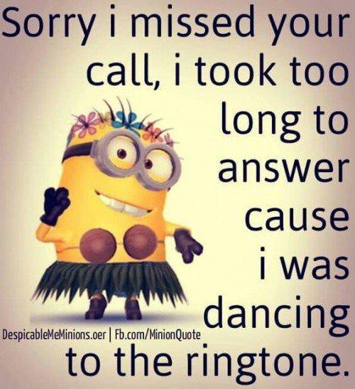Top 30 Funny Minion Quotes #Minion #Minions Quotes
