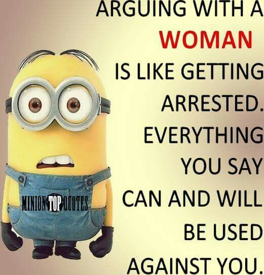 35 Funny Minion Wallpaper #Minion #Quotes And Sayings