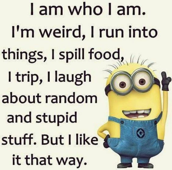 35 Funny Minion Wallpaper Quotes And Sayings
