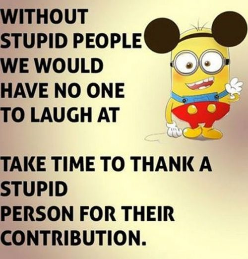 40 Funny Minions Quotes and sayings - Funny Minions Memes