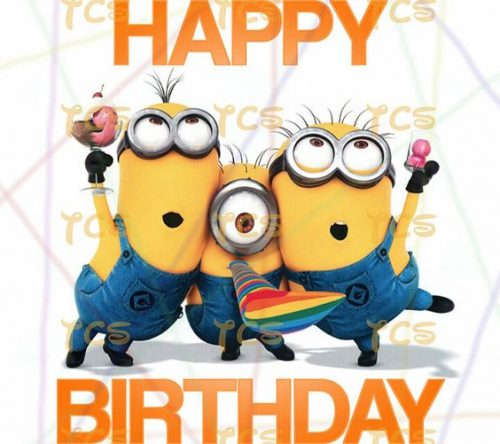 25 funny minions happy birthday quotes funny minions memes 25 funny minions happy birthday quotes minions happy birthday voltagebd Image collections