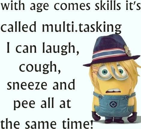 25 Funny Minions Happy Birthday Quotes - Funny Minions Memes