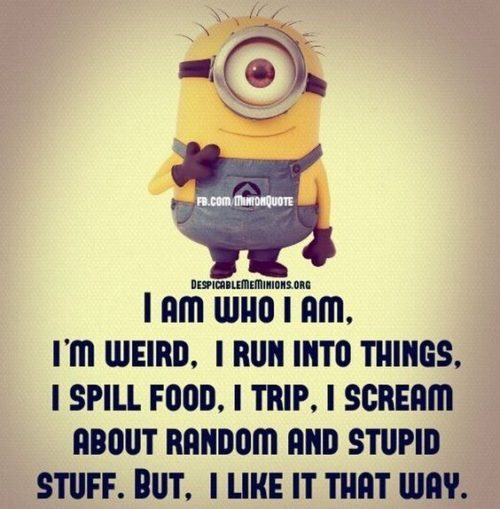 30 Best Minions humor Quotes #Minions #Humor