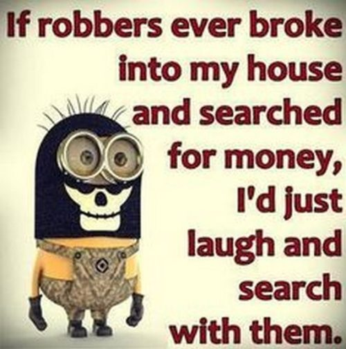 30 Funny Minions Despicable Me Quotes #Minions #Despicable me