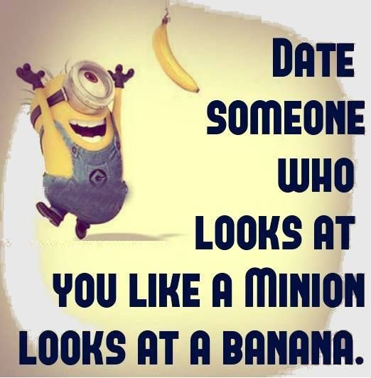 Quotes About People Who Notice: Top 25 Minion Love Quotes