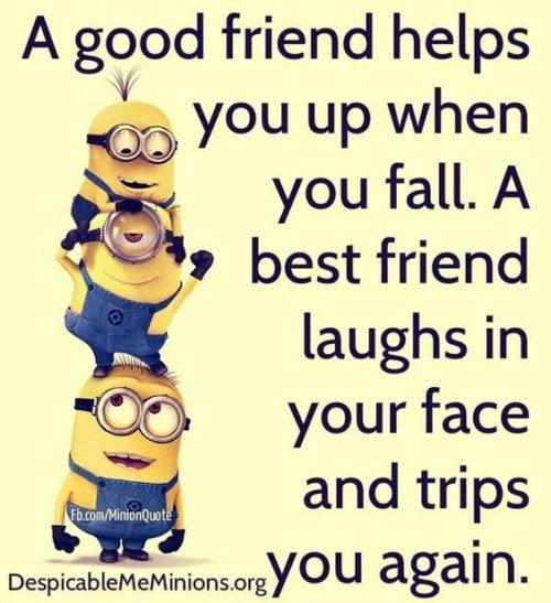 Top 35 Funny Minions Quotes #Funny #Minion