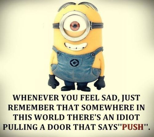 30 Funny Quotes about Minions #Funny Quotes #Minions