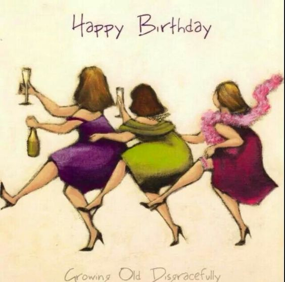 Top 30 Funny Birthday Quotes 14 #birthday quotes #funny ...