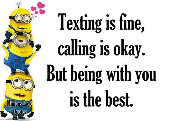 Perfect Funny Minions Memes