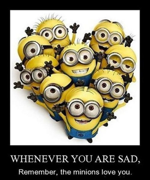 28 Most Hilarious Minions Pictures #Hilarious #Minions