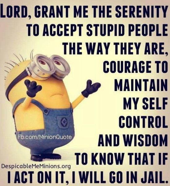 29 Minion Memes about Work - Funny Minions Memes