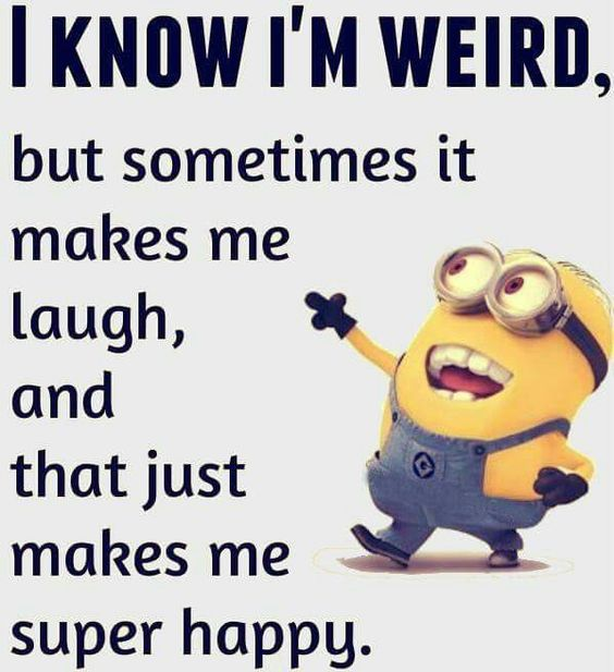 30 Very Funny Minion Quotes