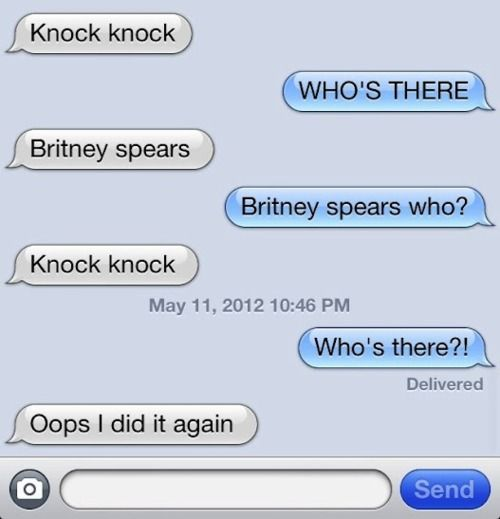 22 Funny Knock Knock Jokes