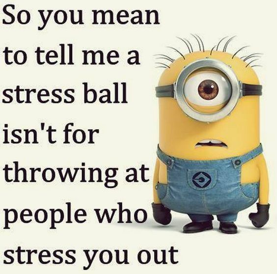 What are minions