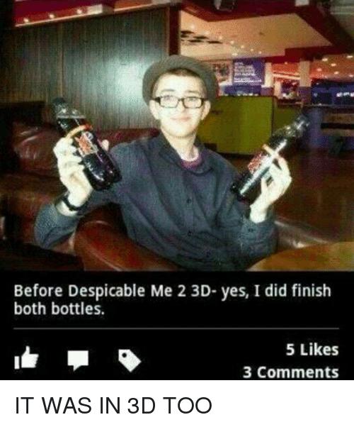 20 despicable me memes