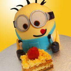 Minion Birthday Meme