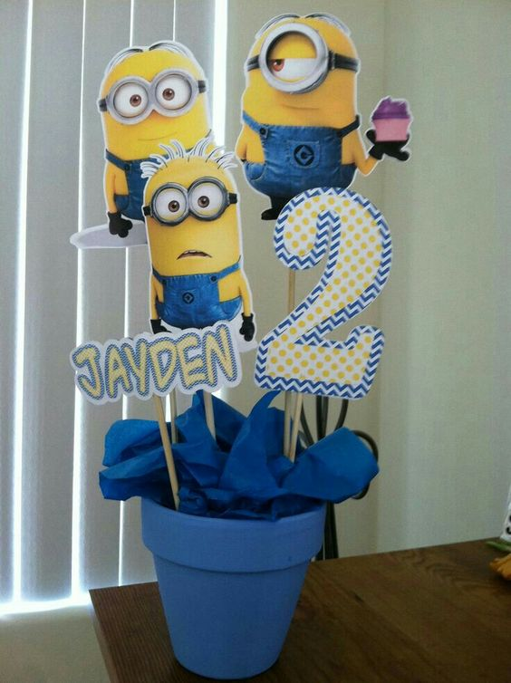 Minion Birthday Meme