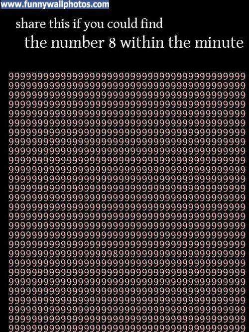 22 Funny Mind Tricks Images