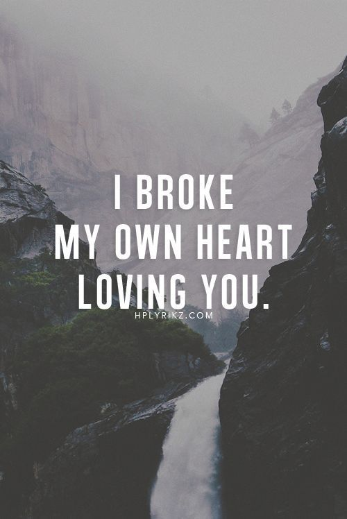 27 Breakup Quotes