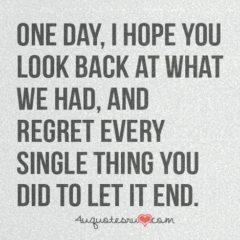 27 Breakup Quotes
