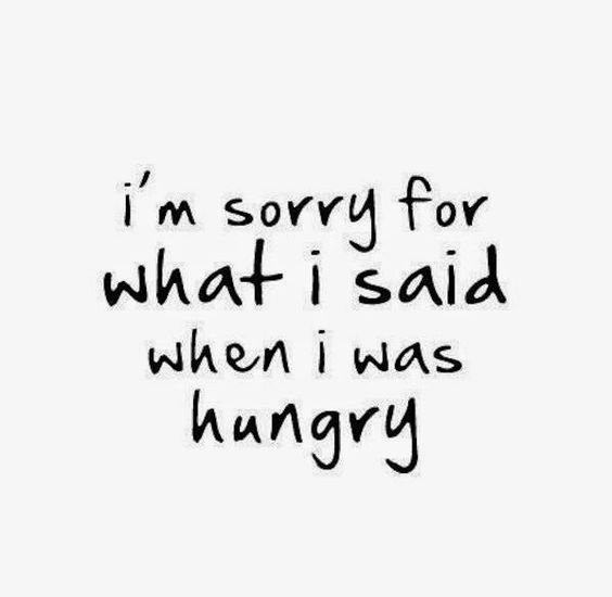 Food Lover Quotes