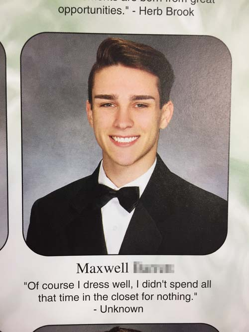 Top 25 Funny Graduation Captions