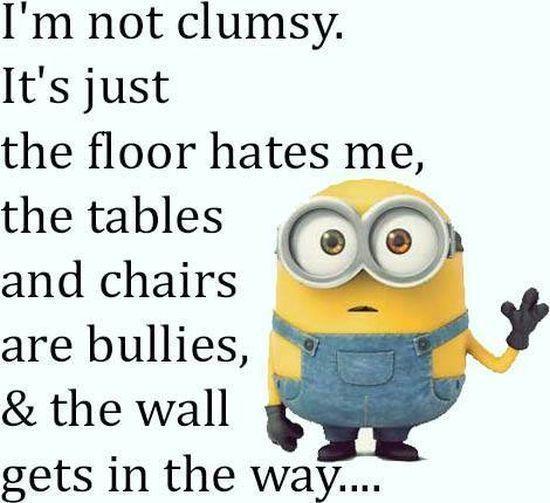 Funny Minion Pics