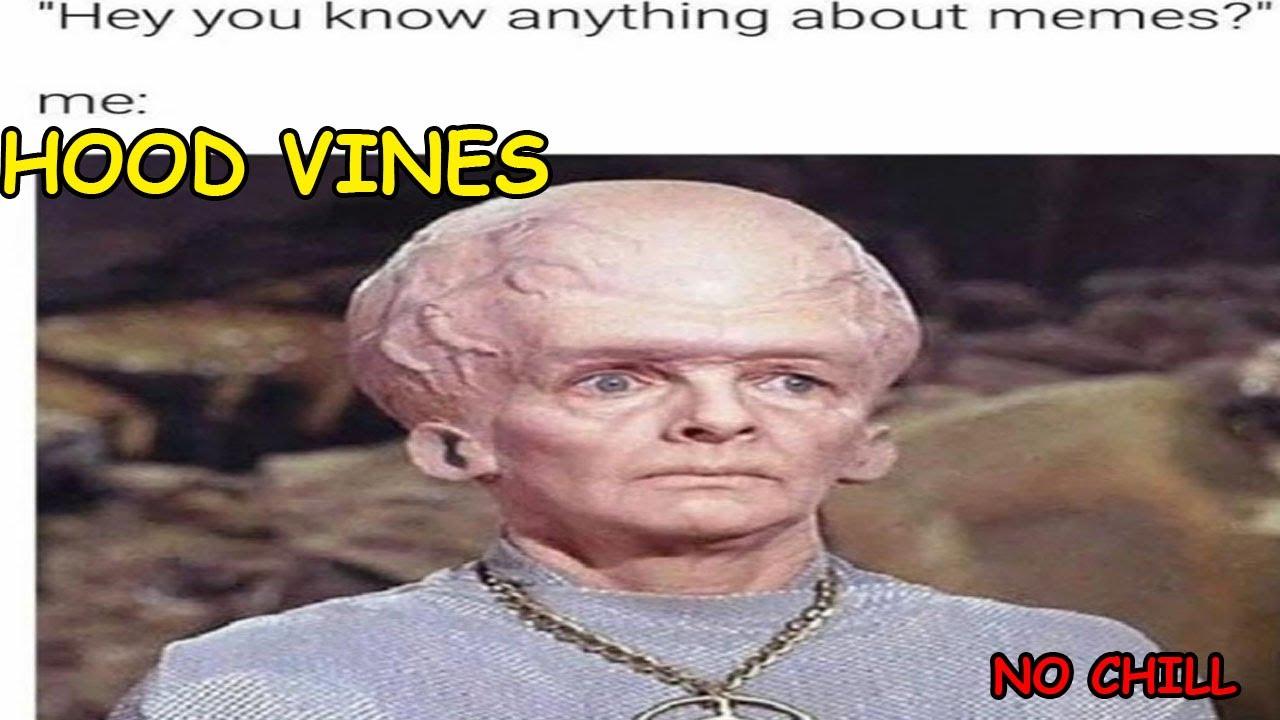 22 Hood Memes
