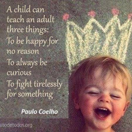 Top 25 Children Quotes