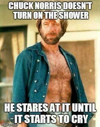 15 Best Chuck Norris Jokes