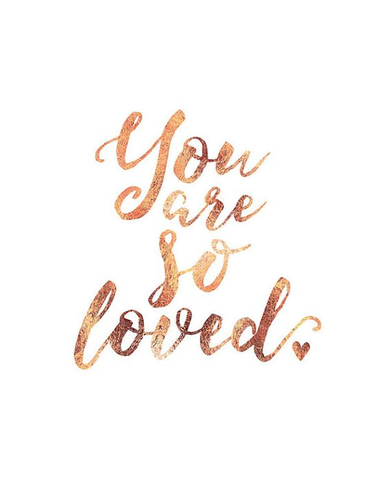 Love Quotes About Life: You Are Beautiful Quotes