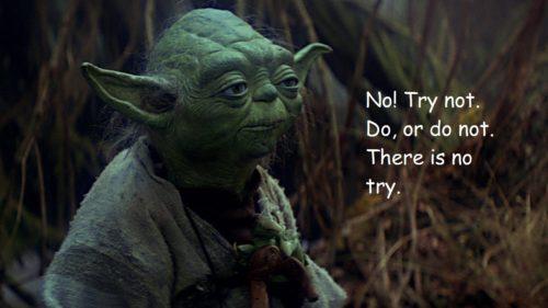 Top 20 yoda quotes – Funny Minions Memes