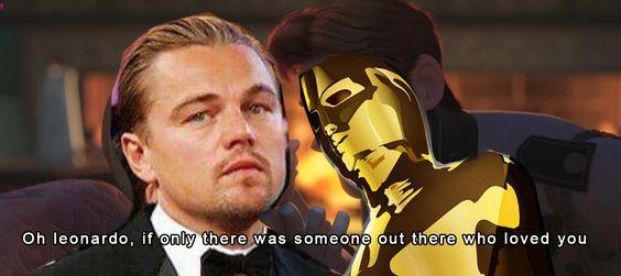 24 Oscars memes