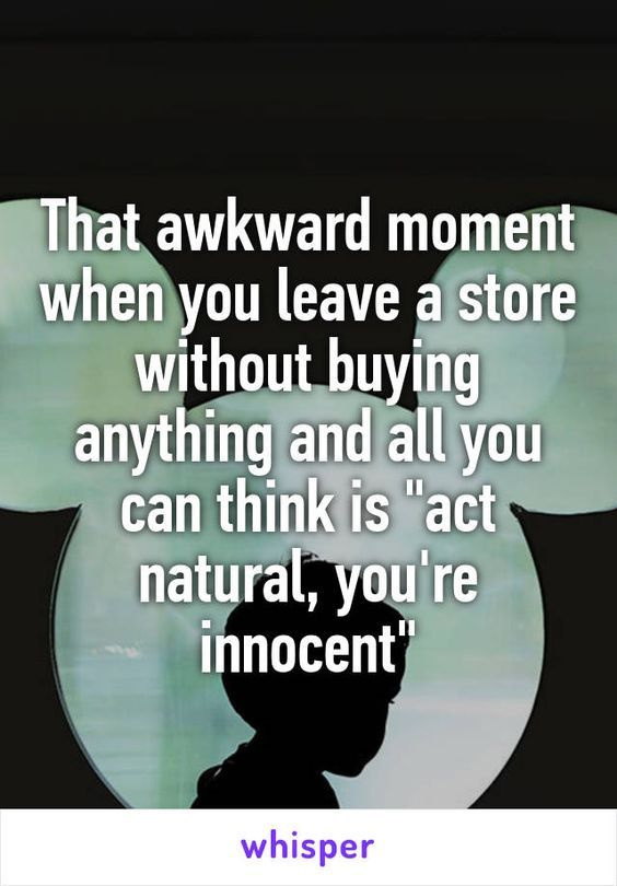 23 Funny Memes about Life Awkward moments