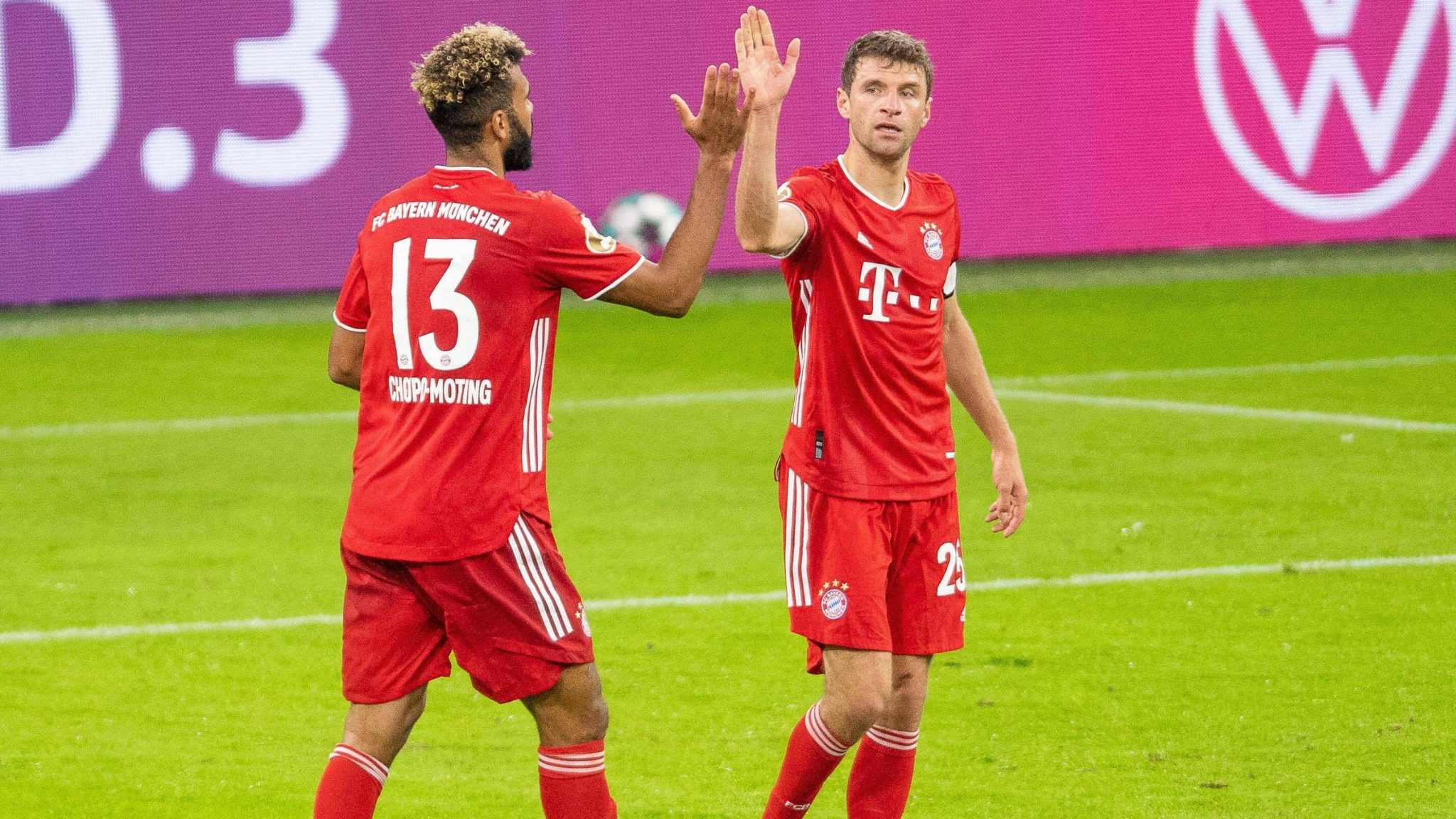 Bayernspiel Heute